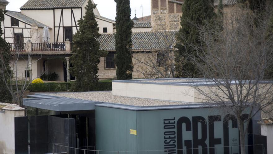 Museo del Greco / Turismo Toledo