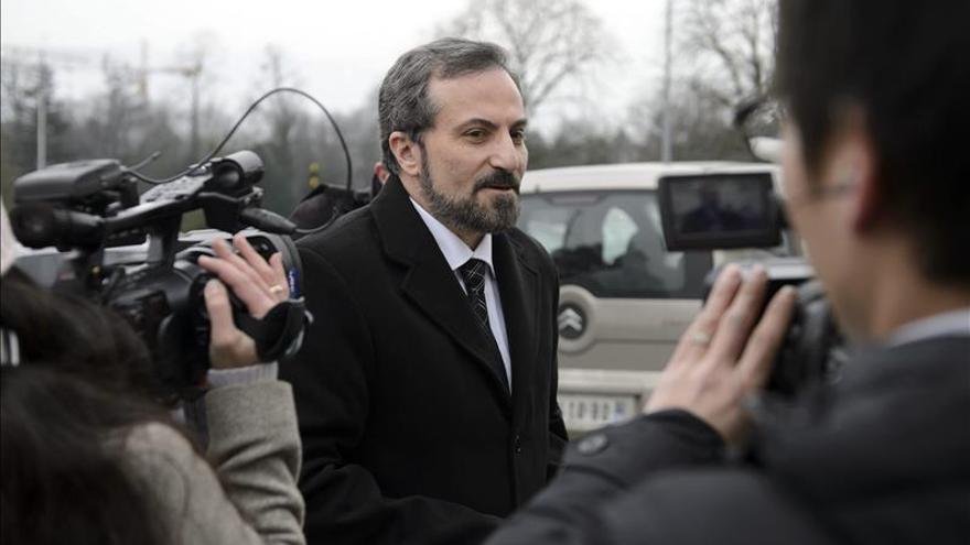 La oposición siria acusa al gobierno de querer arrasar las ciudades