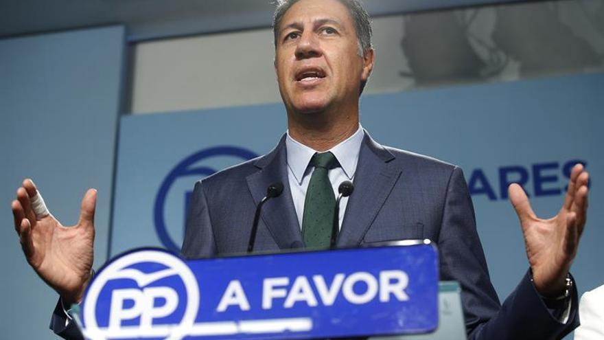 """Albiol pide """"parar los pies"""" a Sánchez para evitar terceras y cuartas elecciones"""