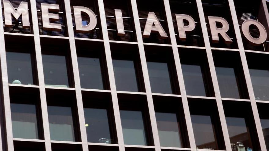 Mediapro vende tres canales por cable en español en EEUU por 102 millones