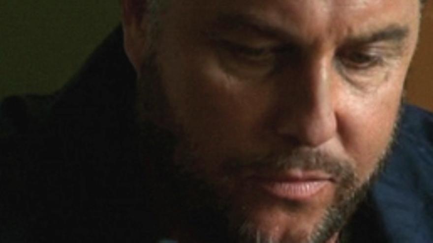 """Grissom deja de resolver crímenes y se pasa a cometerlos en su nueva serie, """"Hurt People"""""""