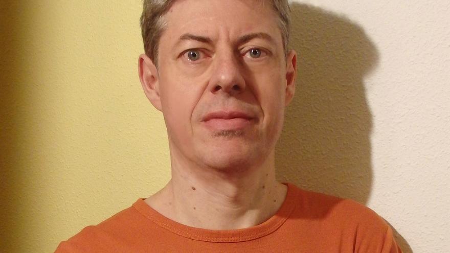 El crítico y divulgador Jesús García Sierra 'Yexus'.