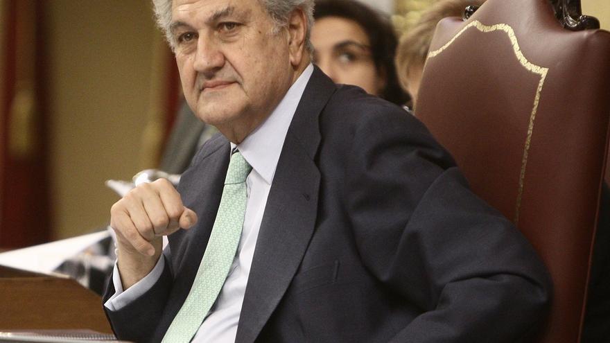 PSOE y PP se exigen la retirada de reproches mutuos durante el debate del Congreso y Posada ya decidirá
