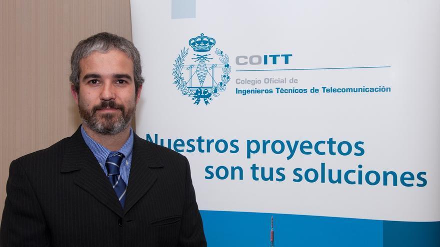 El ingeniero por la Universidad Politécnica de Cartagena (UPCT), Alfonso Diego De Gea García