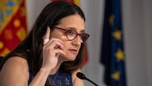 Oltra estreny el ministre Escrivá perquè l'Ingrés Mínim Vital siga cogestionat entre la Generalitat i el Govern central