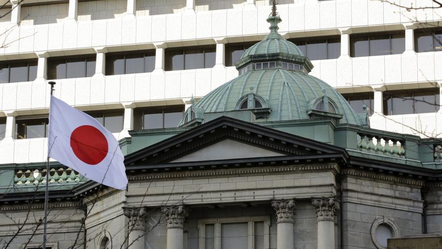 El Banco de Japón analiza el impacto económico del repunte de contagios