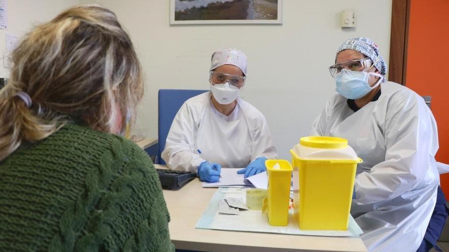 El fin de semana deja 2.773 nuevos casos de coronavirus en Castilla-La Mancha y 28 fallecimientos