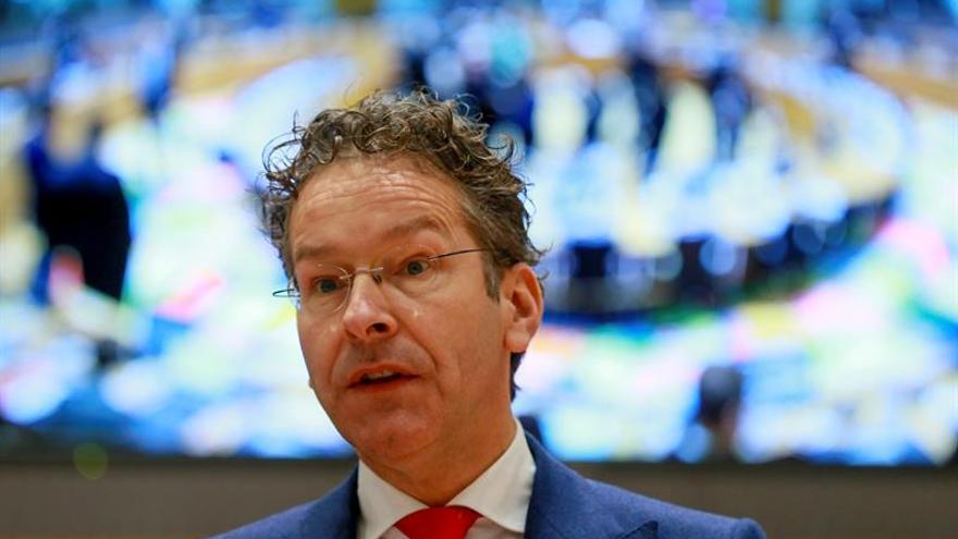 El Eurogrupo recela de la propuesta de un ministro de Economía europeo
