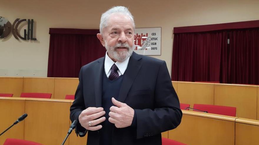 Lula niega al juez haber recibido coimas para beneficiar al sector automotriz