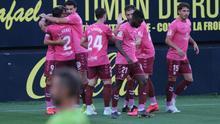 El CD Tenerife, al asalto de la promoción