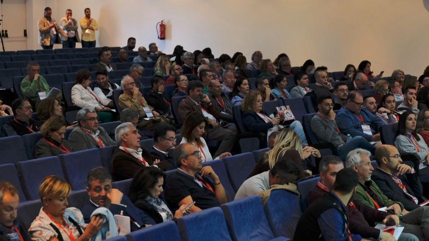 Comité Regional del PSOE de Canarias