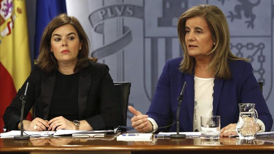 El Estado aprueba un convenio para la acogida e integración de los inmigrantes en Ceuta