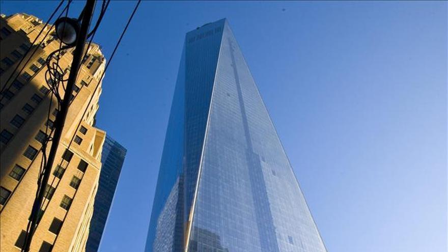 "El gobernador de Nueva York resalta el simbolismo en la apertura de la ""Torre de la Libertad"""