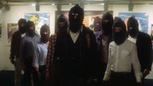 Los ataques ultraderechistas representados en 'Camada negra' tuvieron continuidad en la realidad