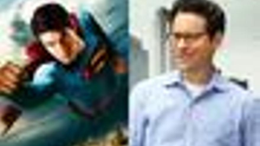 Abrams y Superman