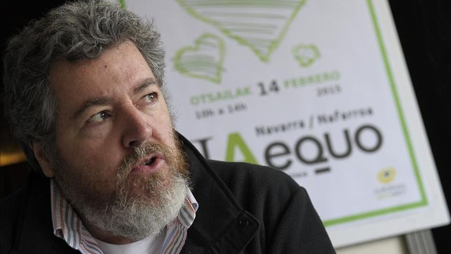 Equo hace un nuevo llamamiento a IU y Podemos para que retomen conversaciones