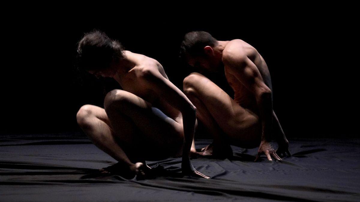 Una imagen de 'La desnudez'