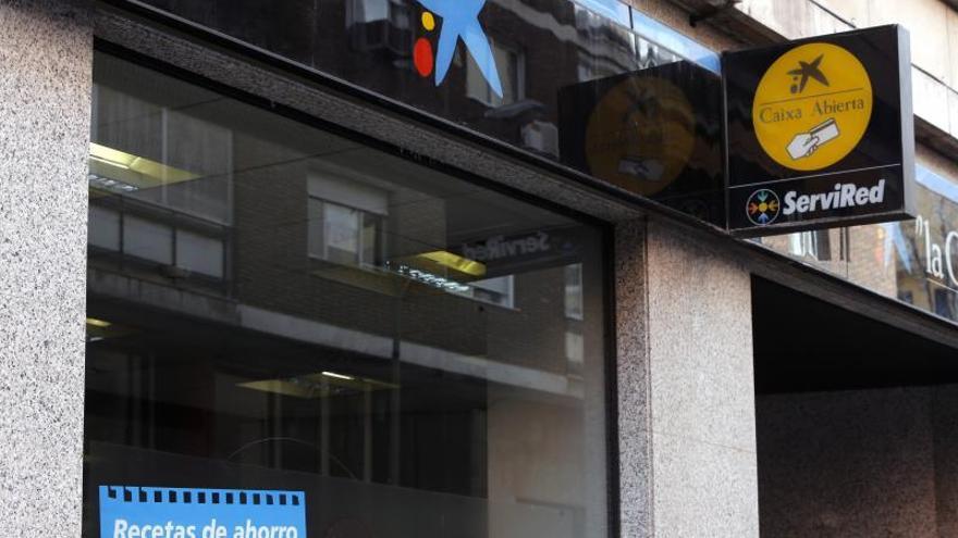 CaixaBank declarará el 19 de noviembre por presunto blanqueo de mafias chinas