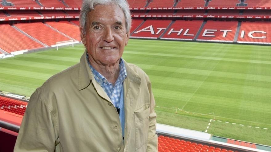 Fallece el exjugador del Athletic Club de Bilbao Fidel Uriarte