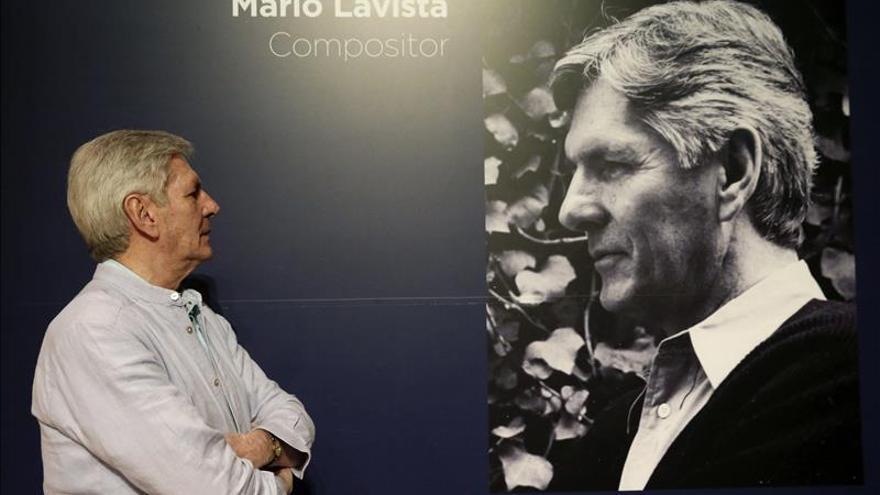 """Mario Lavista considera que """"la música eclesiástica actual no se diferencia de la del súper"""""""