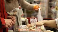 El gasto en alimentación creció en España un 3,6 % en 2017