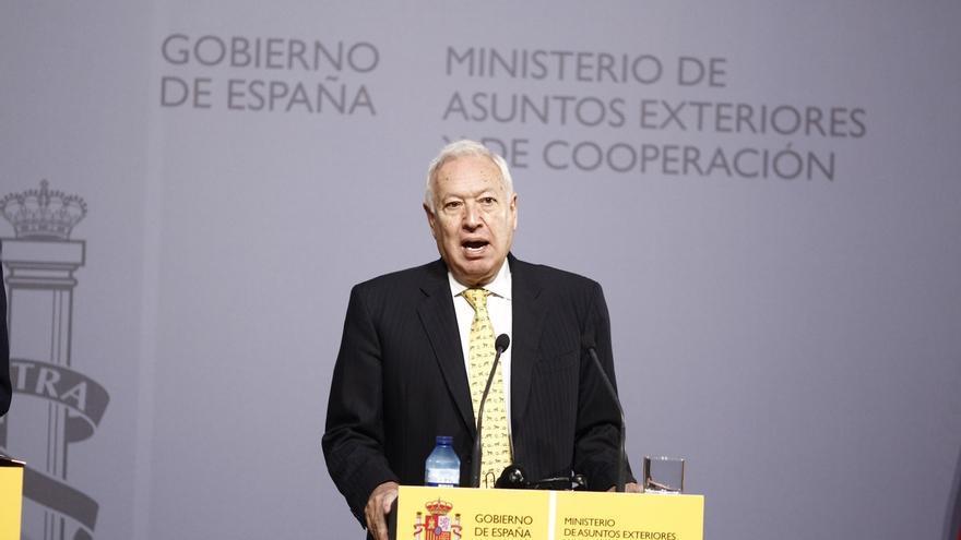 """Margallo tiene preparada una reforma de la Constitución y Rajoy la conoce """"desde hace tiempo"""""""