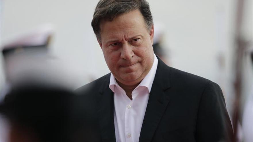 Panamá saluda el triunfo de Trump y ofrece fortalecer las relaciones y la cooperación