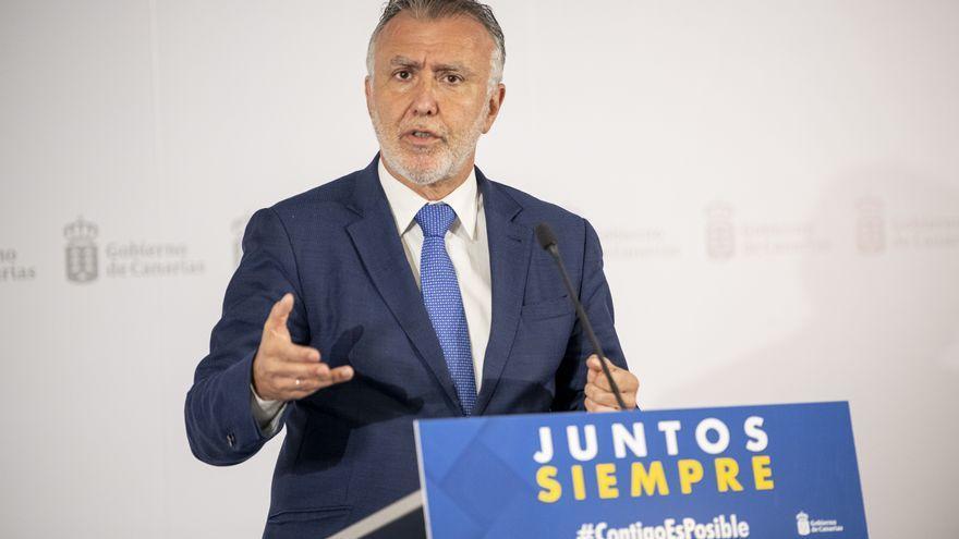 La gestión de la pandemia de Ángel Víctor Torres, la tercera mejor valorada según el barómetro de La Sexta