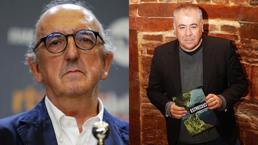 Jaume Roures y Antonio García Ferreras