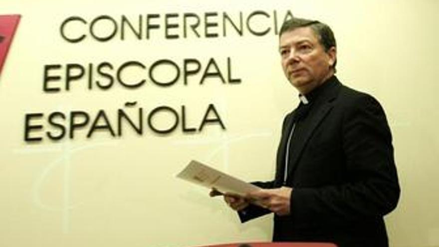 Los obispos llaman a la participación en la manifestación del 17 de junio
