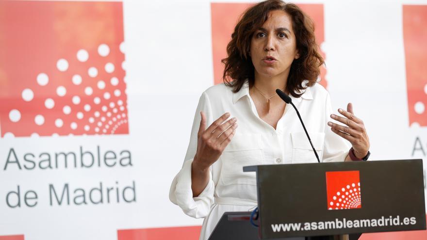 El PSOE insta al Ejecutivo a crear un teléfono gratuito para la salud mental