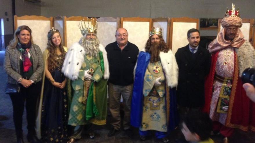 Los Reyes Magos de Chiclana
