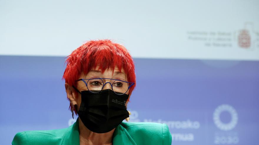 Navarra adelanta la vacunación a los menores de 65 años que han pasado la covid