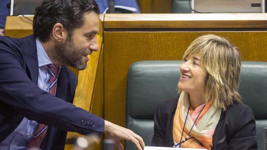 El PNV se desmarca del rechazo del Parlamento Vasco a los Presupuestos 2018