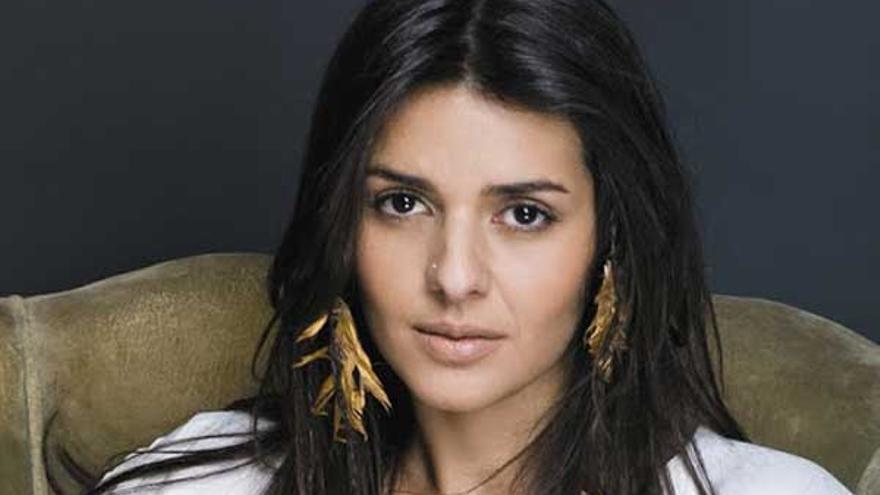 Cuca Roseta, cantante portuguesa