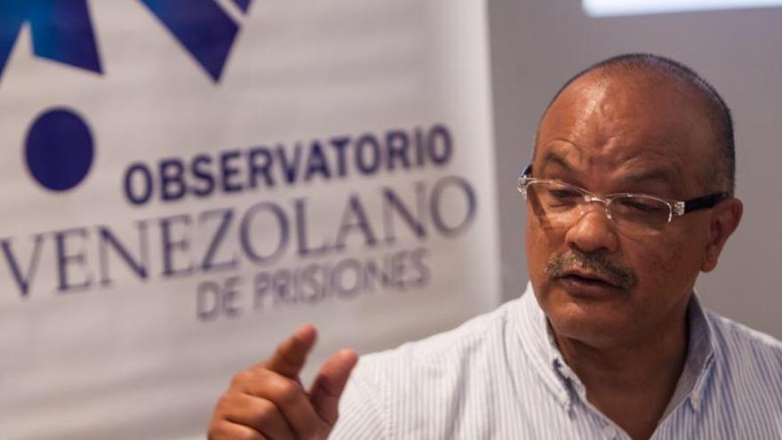 """Medio millar de muertos, hacinamiento y """"pranes"""" en cárceles de Venezuela"""