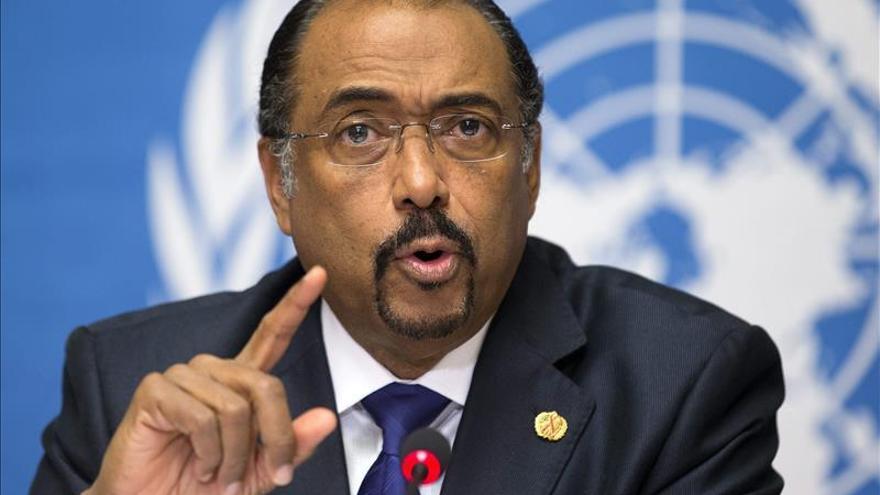 La ONU: La vacuna contra el sida podría ser administrada a partir de 2016