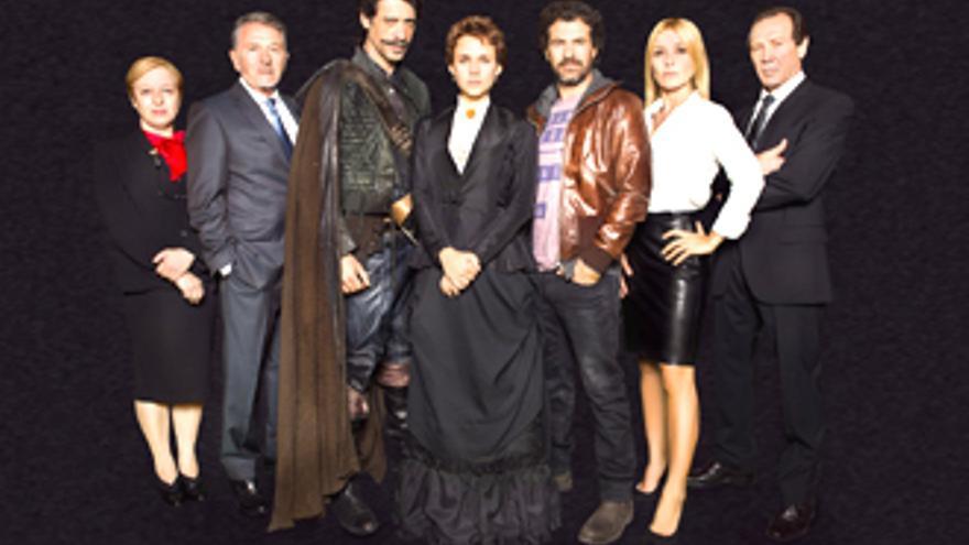Confirmado: ¡TVE renueva 'El Ministerio del Tiempo'!