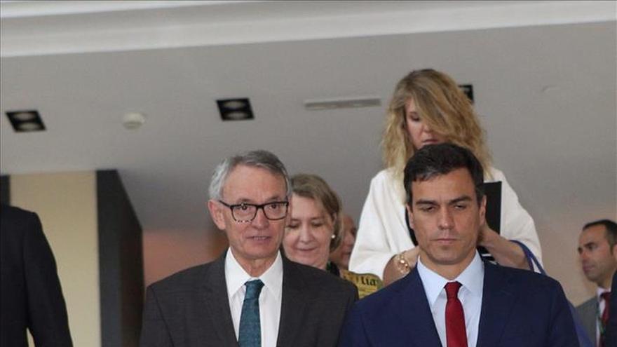 El Círculo de Economía plantea al PSOE la necesidad de reducir las incertidumbres políticas
