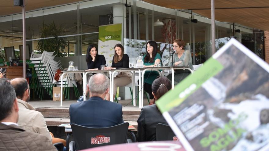 Presentación de la Revista 'Castilla-La Mancha Ecológica'