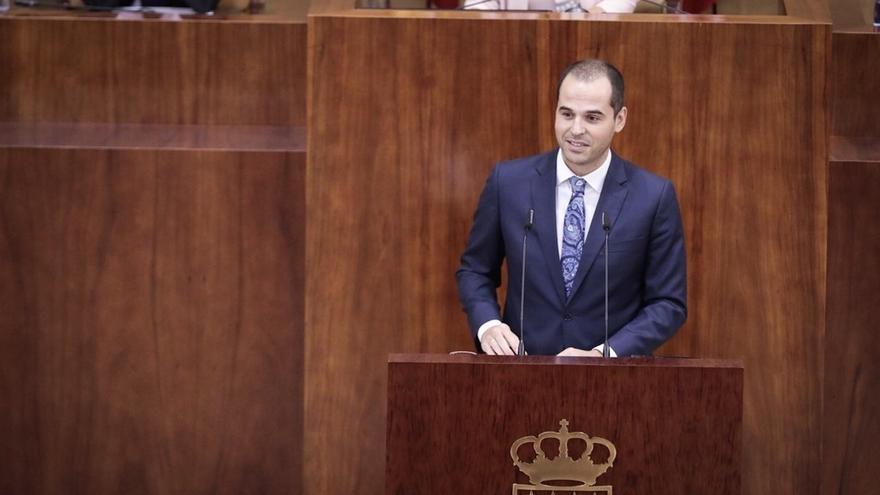 """Cs enmarca el nombramiento de Sánchez Martos en la """"vieja política"""": """"Utilizan las fundaciones para recolocar a amigos"""""""