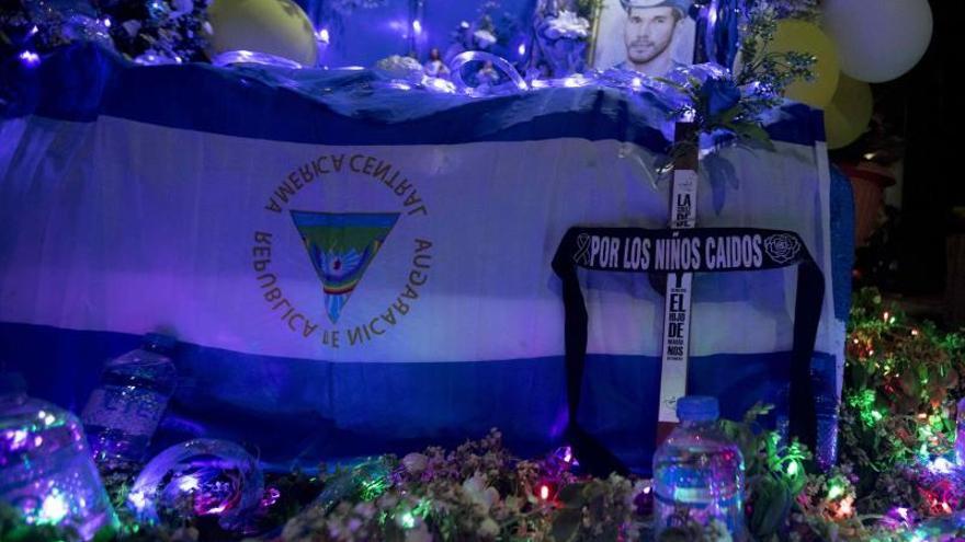 """Nicaragua celebra tradicional """"Gritería"""" con mensajes contra el Gobierno"""