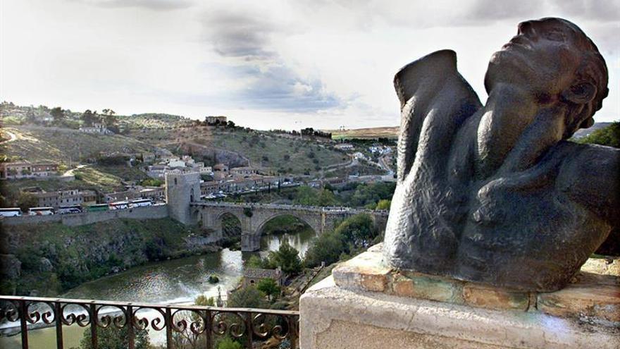 Recuperan 13 de las 14 obras robadas en Roma del palentino Victorio Macho