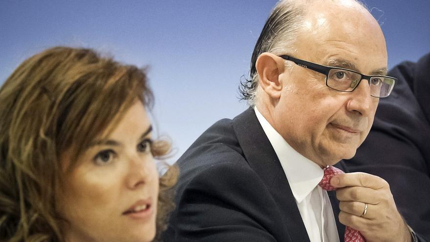El Gobierno constituirá la comisión para la reforma de las administraciones públicas
