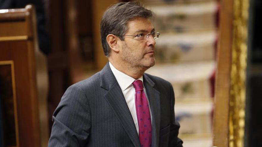 Catalá plantea agravar la consideración penal de las imprudencias al volante