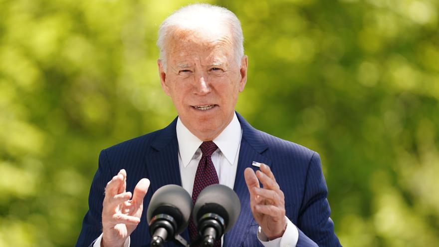 Biden dice que EE.UU. seguirá vigilando cualquier amenaza en Afganistán