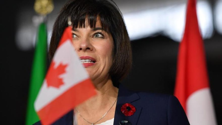 Temor a la aprobación en EE.UU. de la importación de medicamentos canadienses