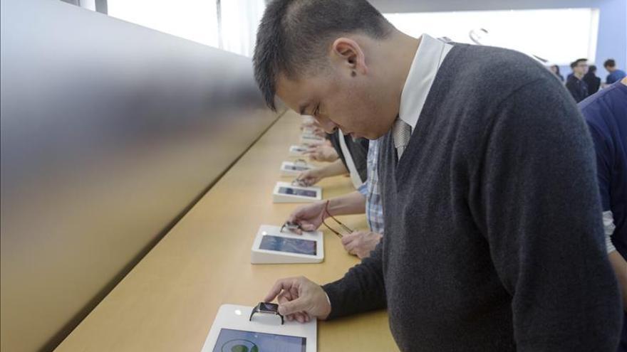 Apple entra en el mercado chino de pagos electrónicos