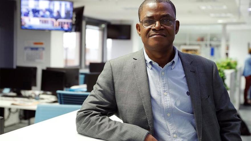 Esono advierte de que esta es la última oportunidad de echar al partido de Obiang