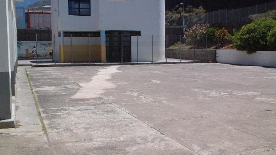 Centro de Educación de Infantil y Primaria  (CEIP) El Puerto.